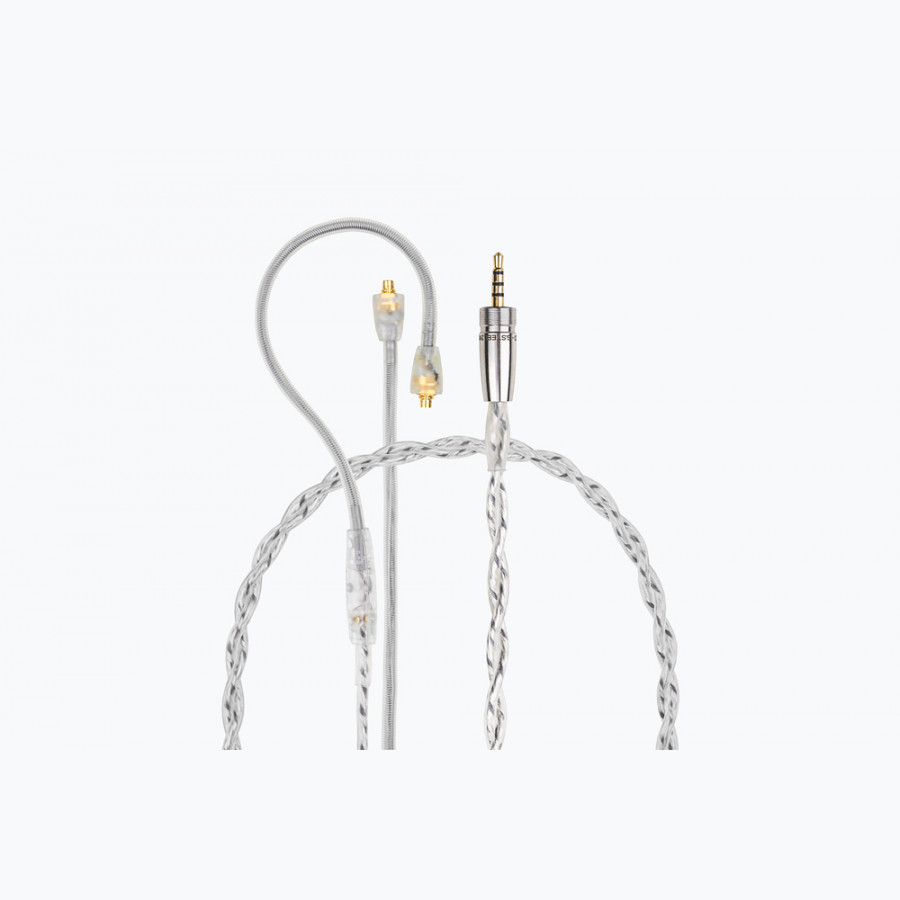 Balanced 2.5mm In-Ear Monitor Cable