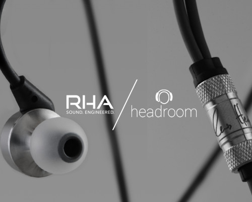 RHA confirmed for London's headroom™ 2016