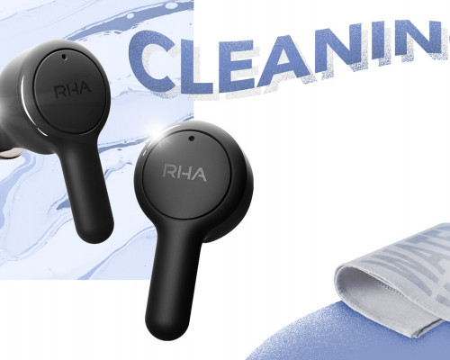 FAQ Series: How to Clean Earbuds (Properly)