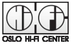 Oslo Hifi Center