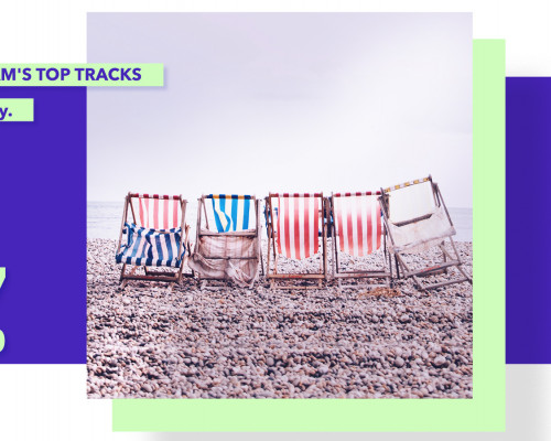 The Team's favourite tracks of July 2020 | Blog | RHA