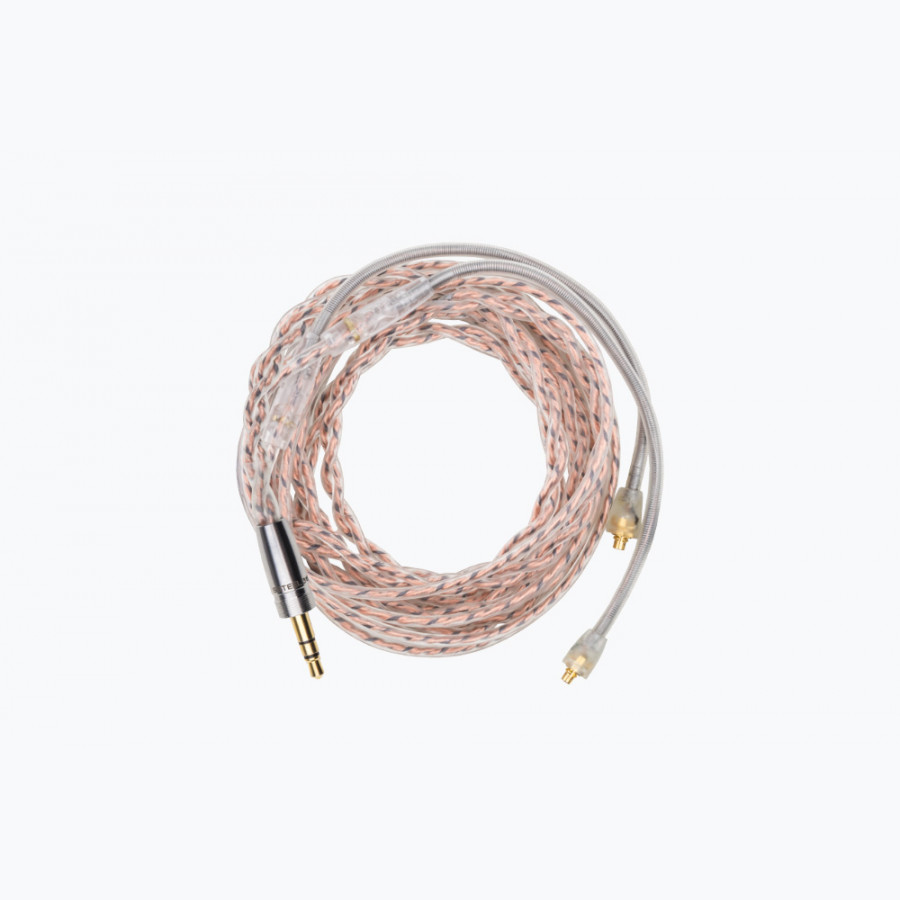 Braided 3.5mm In-Ear Monitor Cable