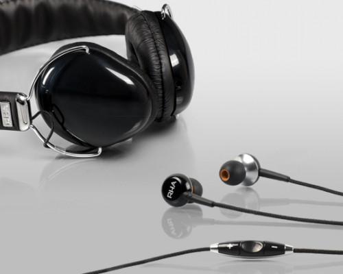 RHA Announce North America MA450i & SA950i Launch - Apple Store Exclusive